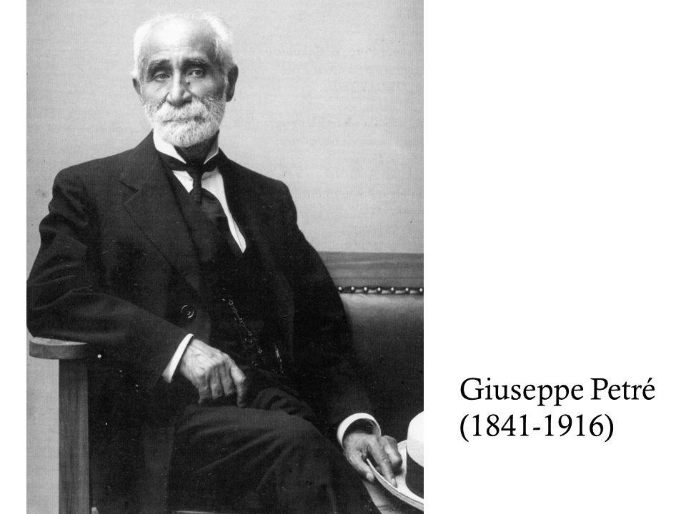 Giuseppe Petré (1841-1916)