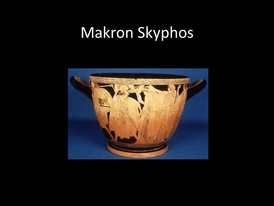 Makron Skyphos