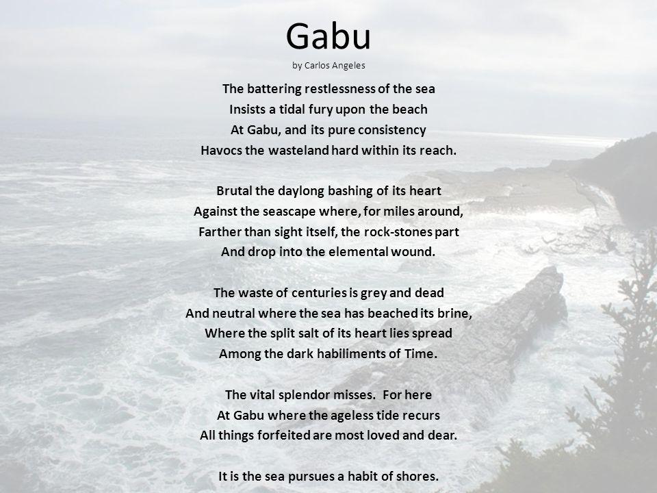 Where is Gabu?