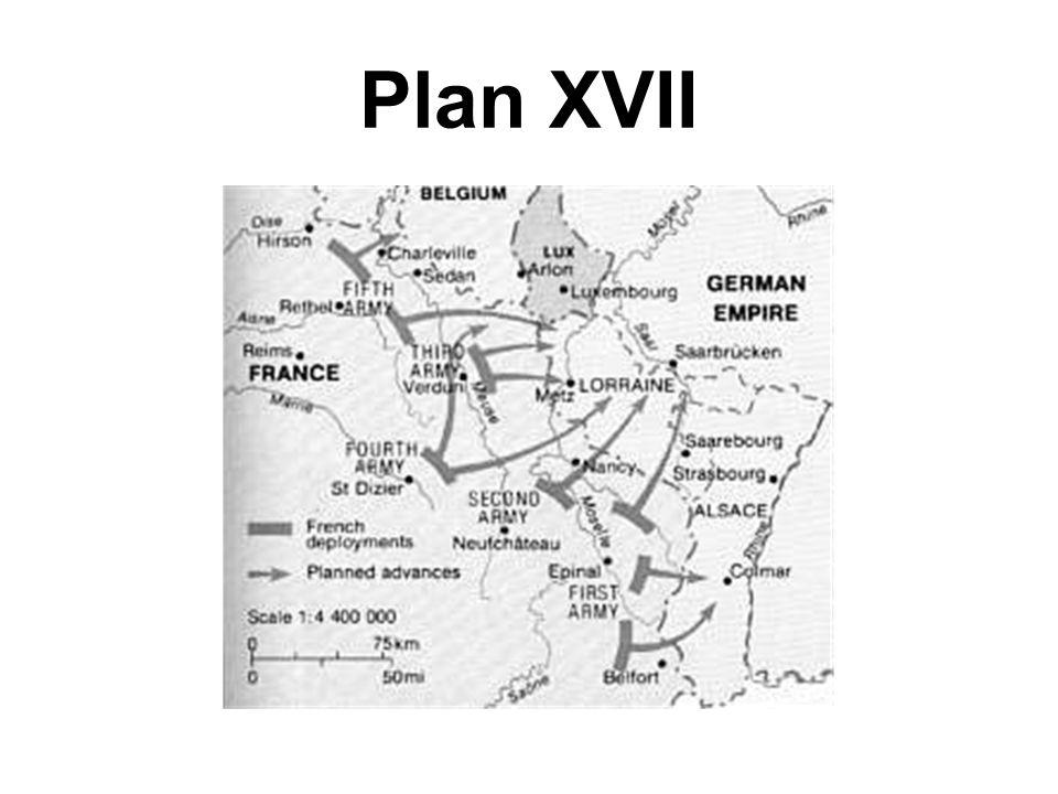 Plan XVII