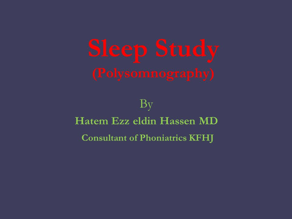 Tips for the clinician : The clinician should recognize that many patients with significant OSA do not complain of daytime sleepiness.