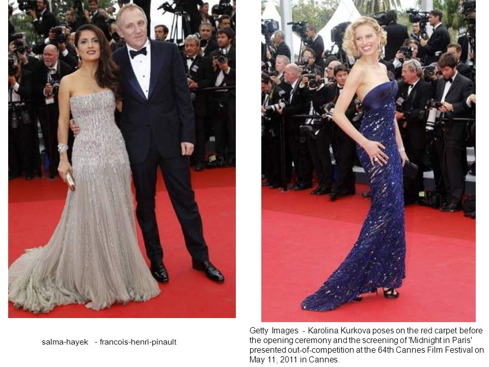 Getty Images - CANNES, FRANCE - MAY 12: (L-R) Actress Elsa Zylberstein, director Pablo Trapero and jury member Martina Gusman arrive at the Sleeping Beauty premiere during the 64th Annual Cannes Film Festival at the Palais des Festivals on May 12, 2011 in Cannes, France.