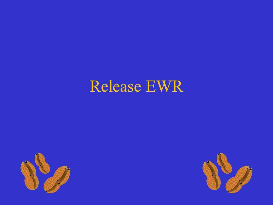 Release EWR