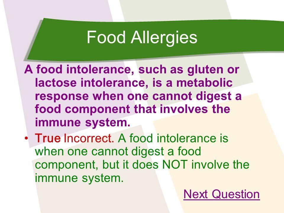 Food Allergy Web Sites Food Allergies News for Teens Entering College http://www.faanteen.org/ Food Allergy and Anaphylaxis Alliance http://www.foodallergyalliance.org Food Allergy and Anaphylaxis Network http://www.foodallergy.org Food Allergy Alert.