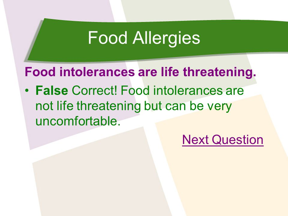Corn Allergy Corn allergies are difficult to detect.