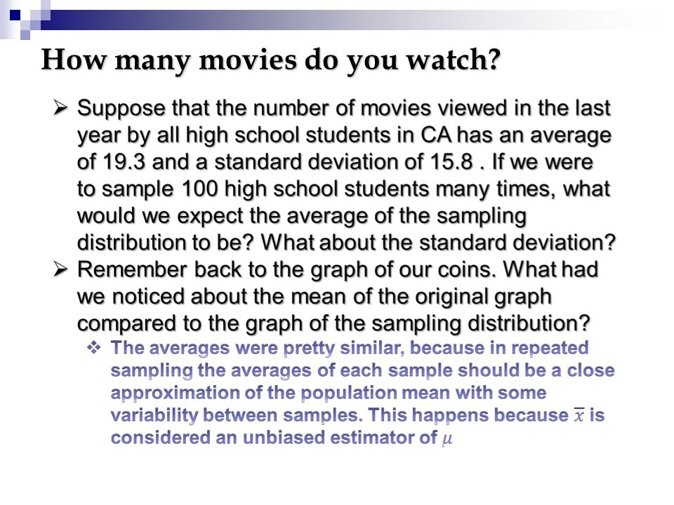 How many movies do you watch