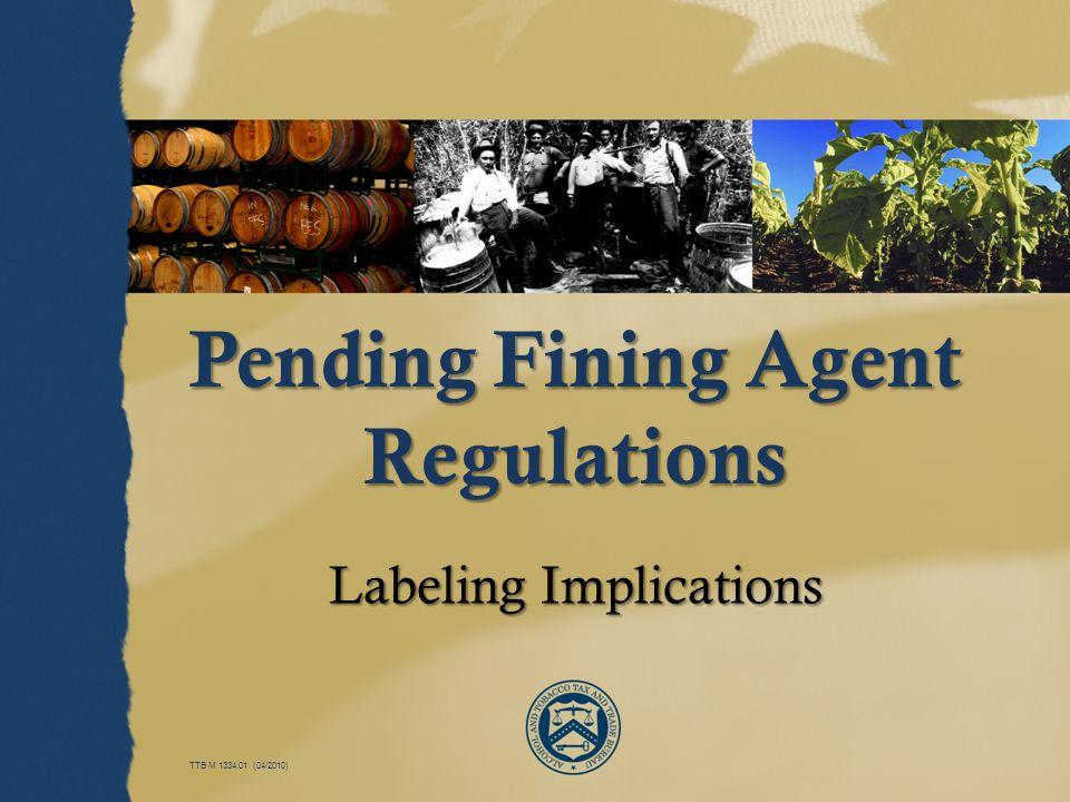 Required Allergen Labels 1999 – Switzerland 2002 – Australia – Japan – New Zealand 2012 – Canada – EU » (required when present in the final food)