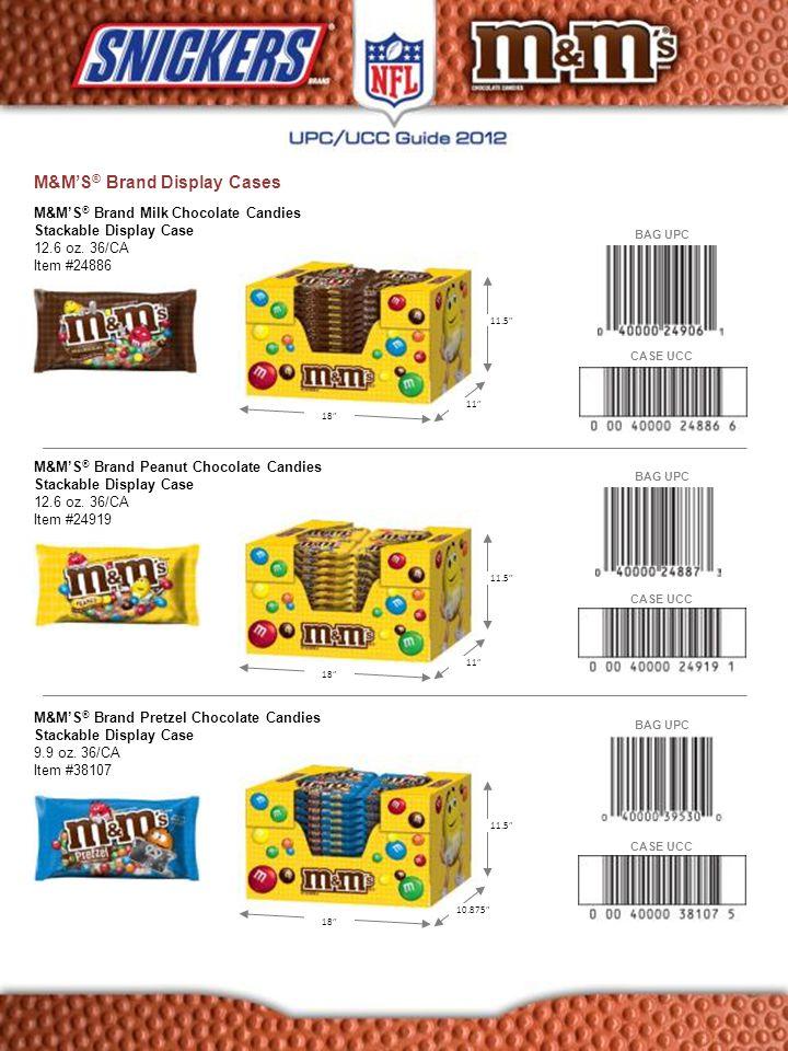 DOVE ® Brand PROMISES ® Milk Chocolate Stackable Display Case 9.5 oz.