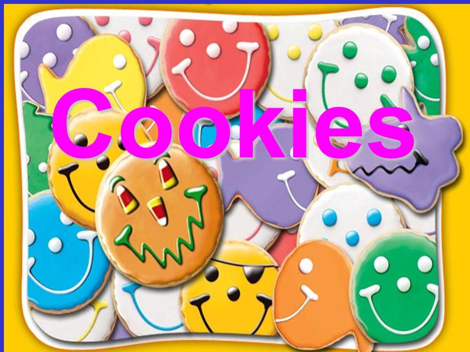 3 Preparing Baked Goods with Conventional/Standard Methods Cookies