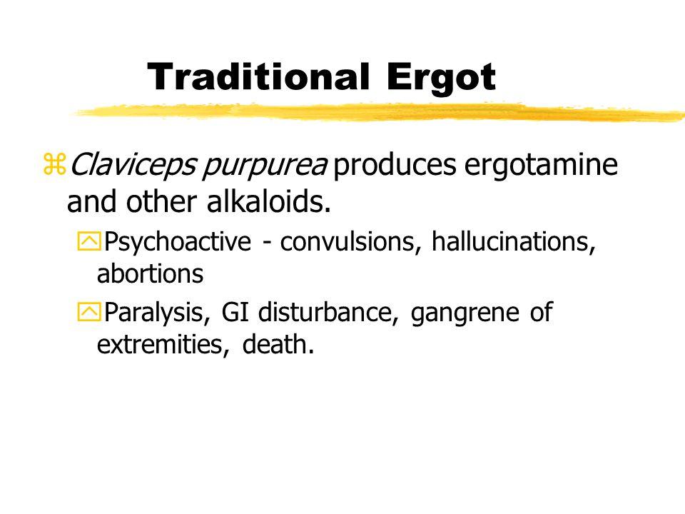 Sorghum Ergot zPathogen causes ovary to exude a sticky liquid.