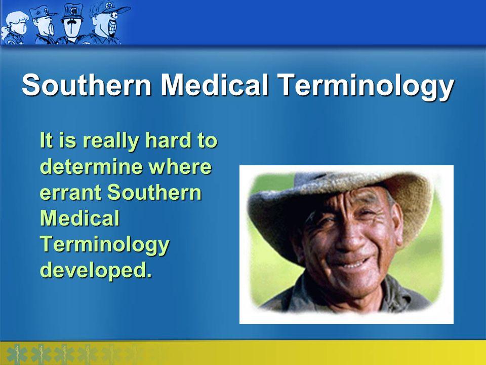 Medical Specialties Orthopedists (AKA Orthopods ) Orthopedic surgeon: twice as strong as an ox, half as smart.