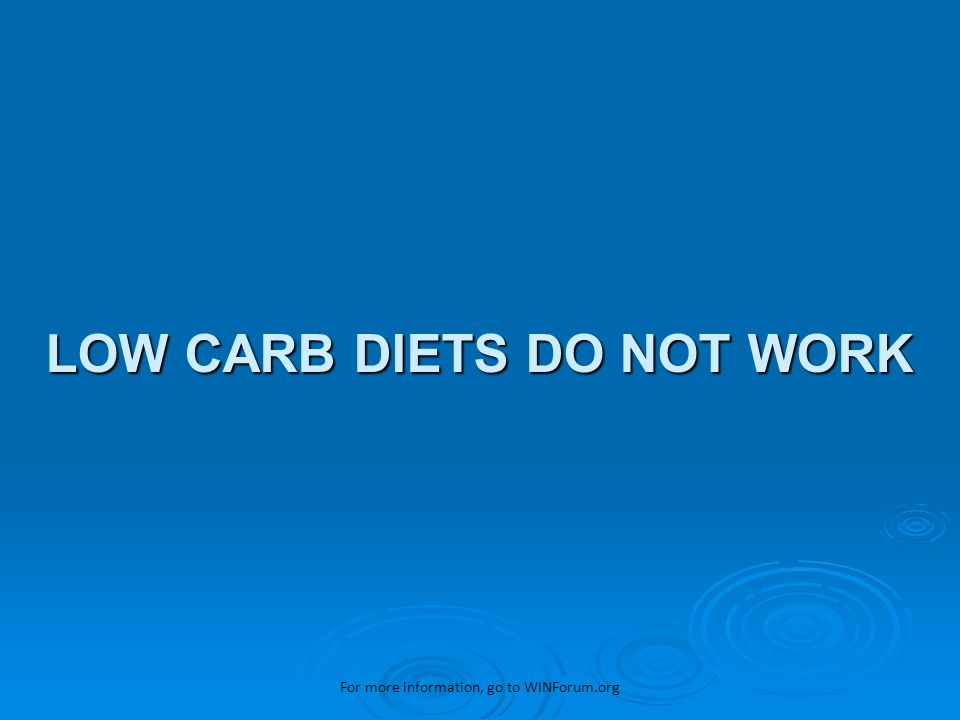 Carbohydrates are the #1 Source of Energy for Your Muscles Carbohydrates (Bagel, pasta, fruit, dairy) Glucose (energy in use) Glycogen (stored) For more information, go to WINForum.org
