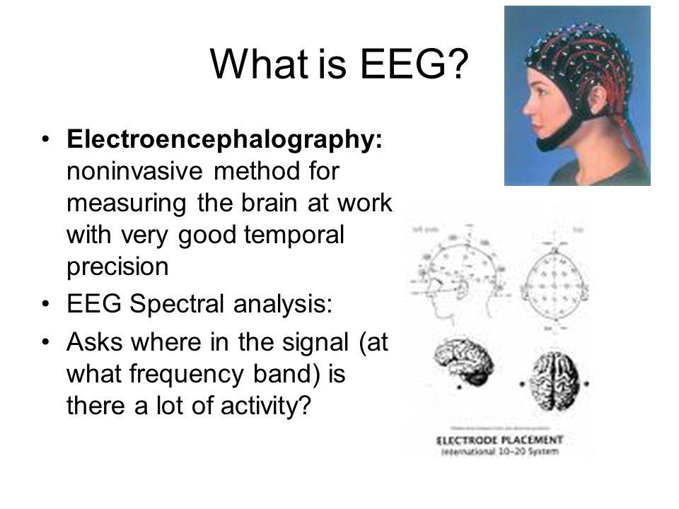 What is EEG.