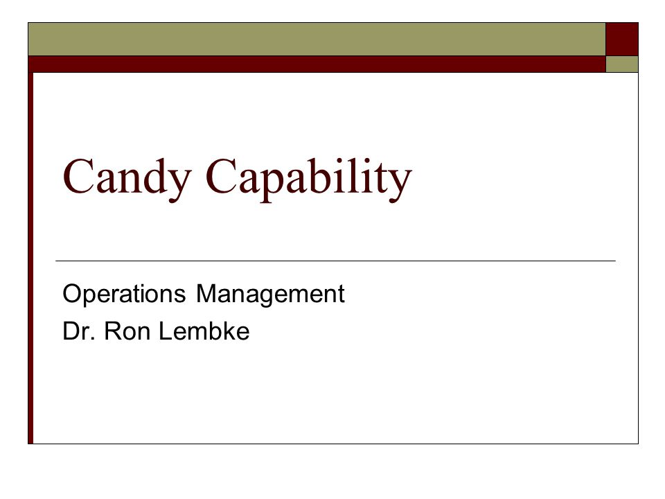 Mini Candy Weights  Avg 0.288, StDev 0.020, C.V. 0.070