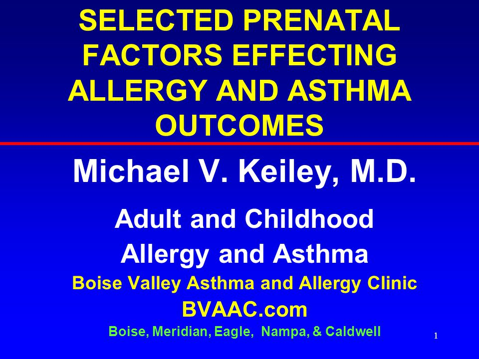 62 Parental psychological distress during pregnacy and wheezing in preschool children: The generation R study Methods –Population bases cohort study of 4848 children from Rotterrdam, Netherlands –Maternal and paternal stress was assessed in the 2 nd trimester and several months after delivery with validated questionnaire –Wheezing in the children was annually examined by questionnaires from 1-4 years –Physician diagnosed asthma was reported at 6 years Guxens, M.