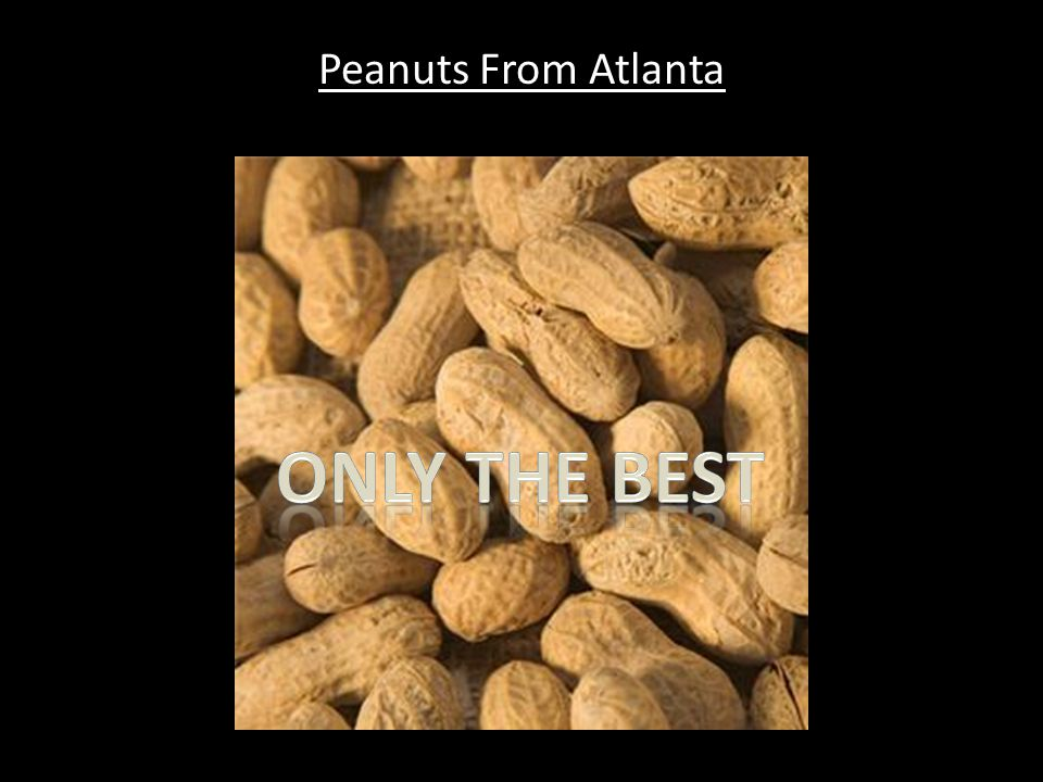 Prestige Worldwide (Stadium Concessions Division) Business Model Peanuts From Atlanta