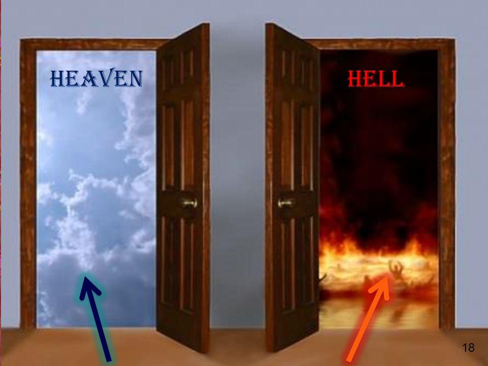 18 HeavenHell 18