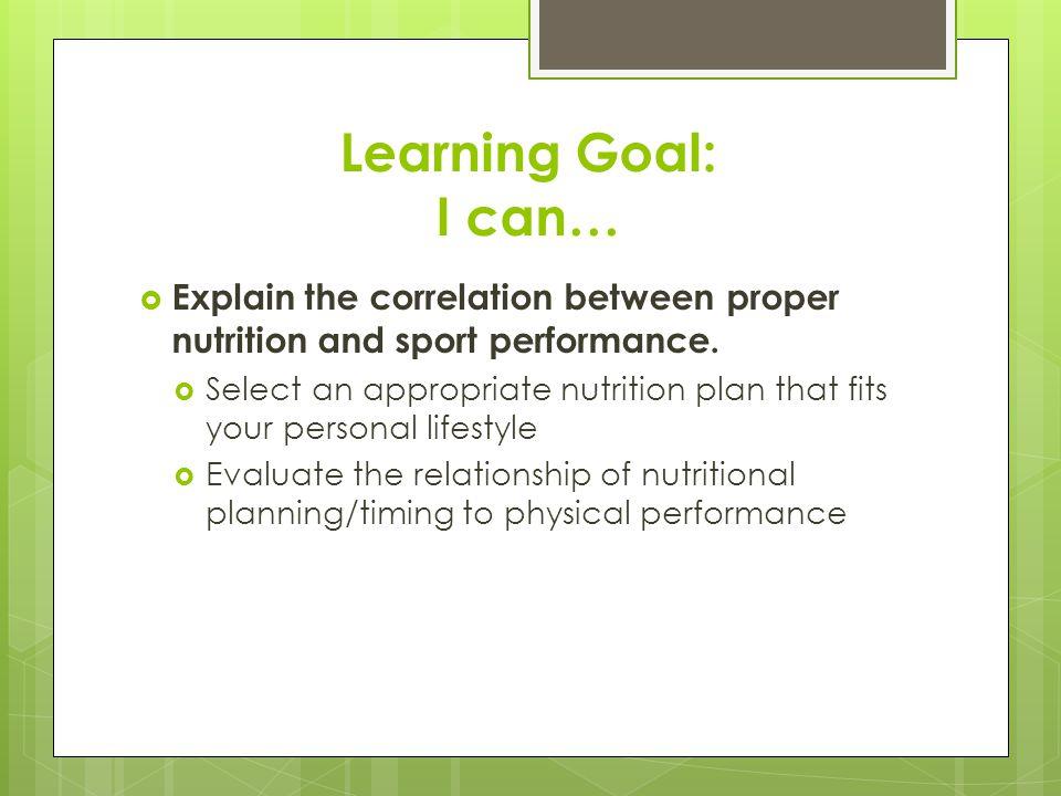 General Nutrition Guidelines 1.Eat Breakfast 2.