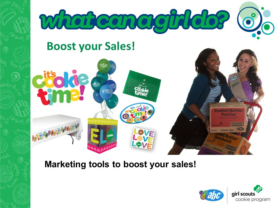 Marketing tools to boost your sales! Boost your Sales!
