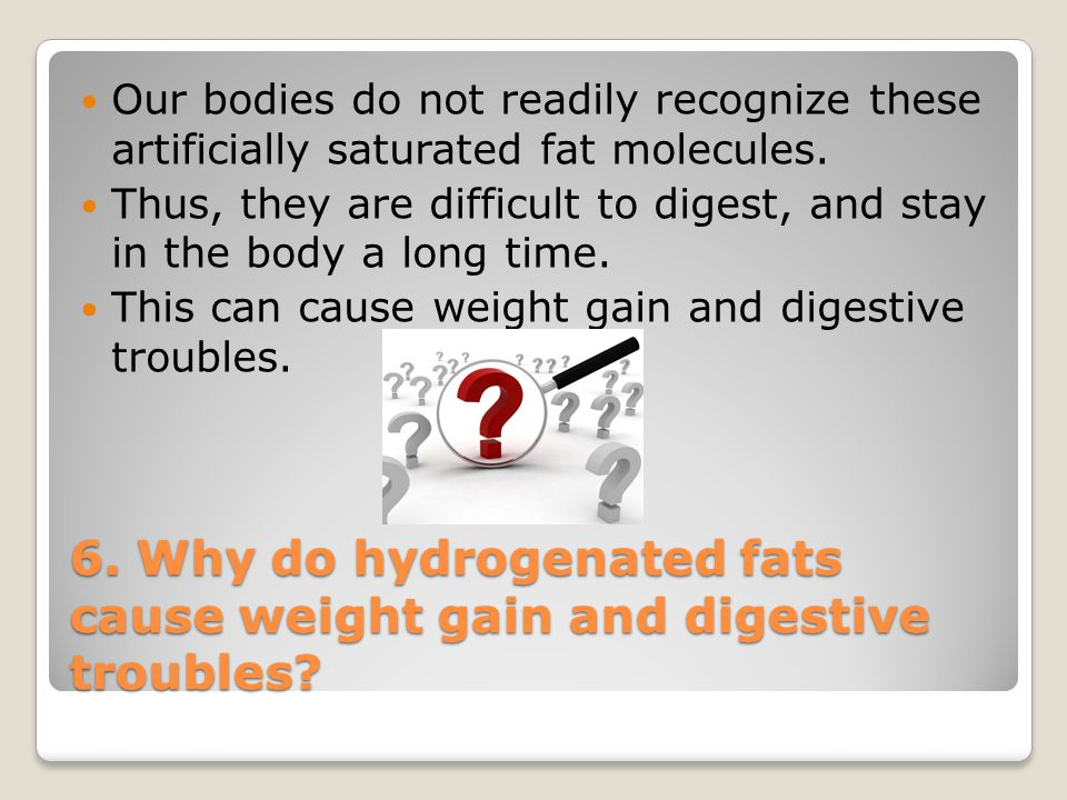 7.How do trans-fatty acids affect LDL & HDL levels.