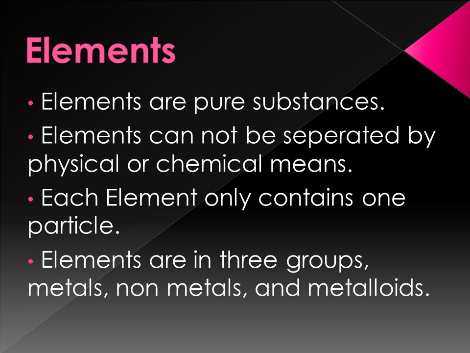 Mixtures keep their original properties. Mixtures have no definite amount. You can physically separate them.