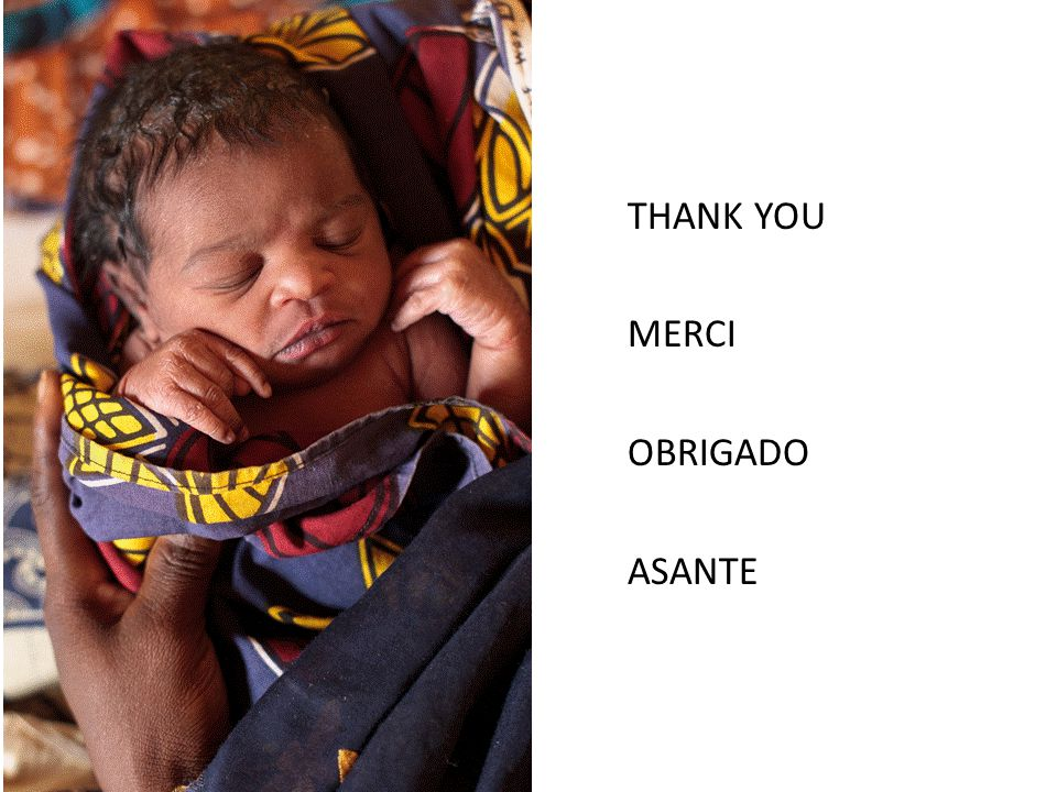 THANK YOU MERCI OBRIGADO ASANTE