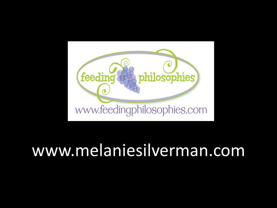 www.melaniesilverman.com