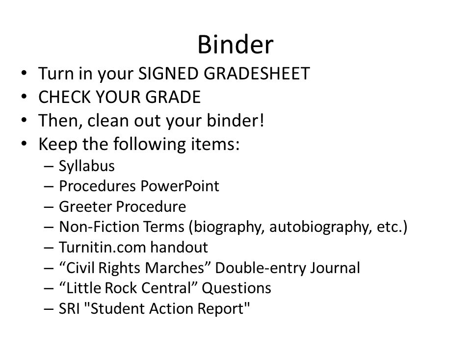 Journal: 11/1/12 Select one topic below and make a list of PROS (good things) and CONS (bad things) Students are allowed to go off campus for lunch Students are allowed to use cell phones in the hallway and cafeteria Students are given additional time in between passing periods TOMORROW NOVEMBER 2, 2012 MEET IN LAB 408
