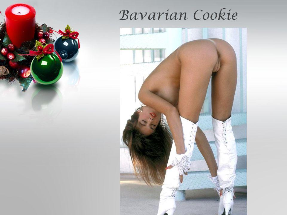 Bavarian Cookie