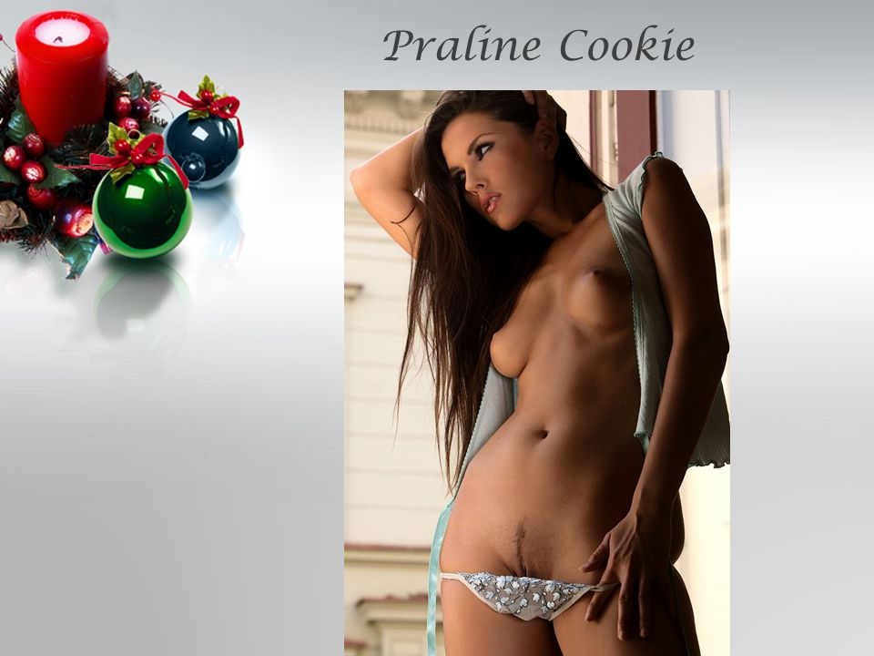 Praline Cookie