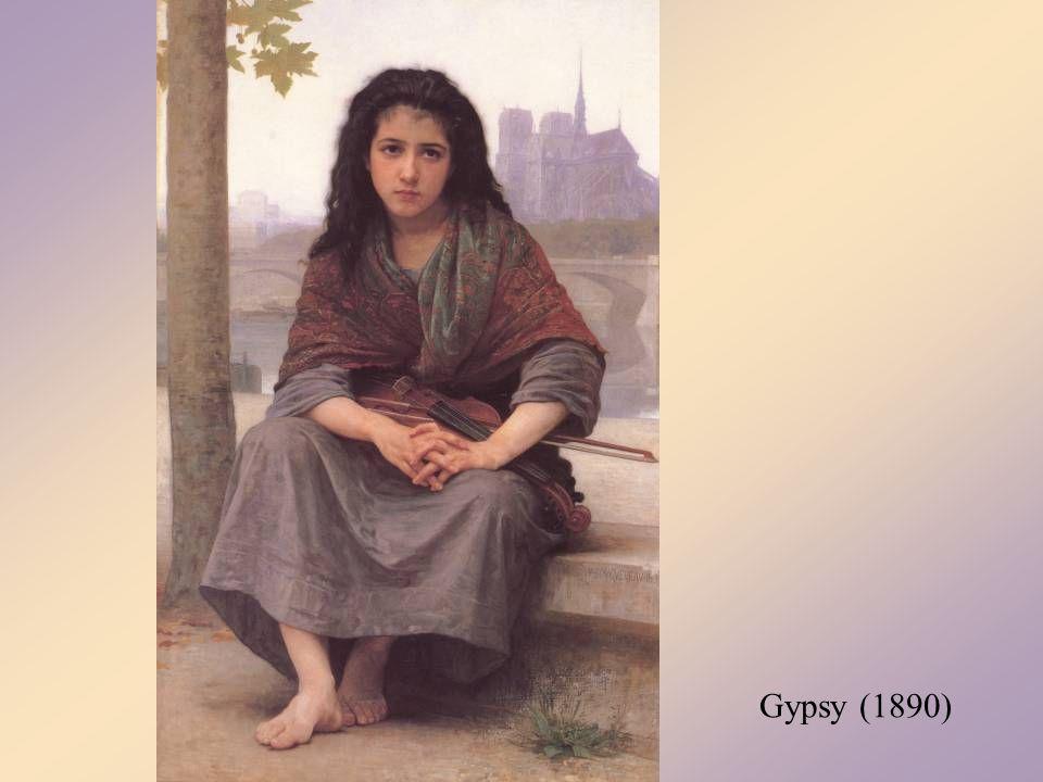 Gypsy (1890)