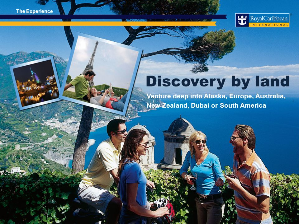 Cruisetour Exclusive Advantages Escorted tours at no additional fee Exceptional Tour Directors Deluxe and best-located hotels Exclusive packages Ample time for shopping and optional excursions Seamless vacation experience, without pre-planning hassles Alaska Wilderness Express ® glass domed traincars Benefits of a Cruisetour