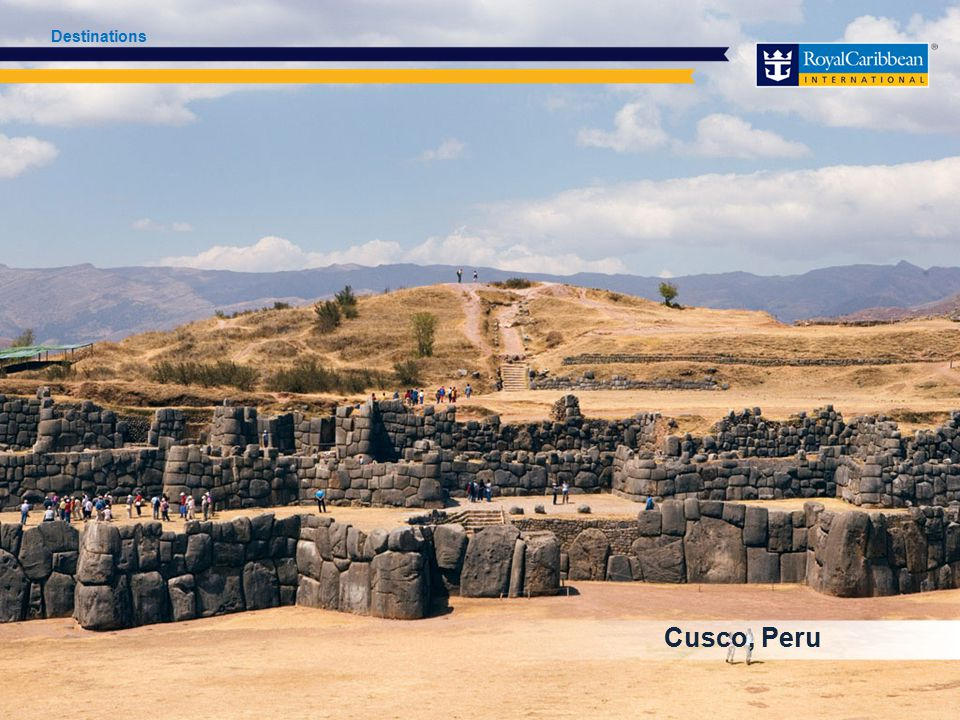 Cusco, Peru Destinations