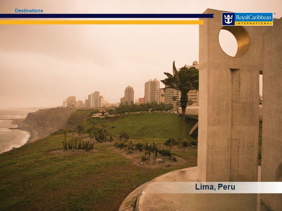Lima, Peru Destinations