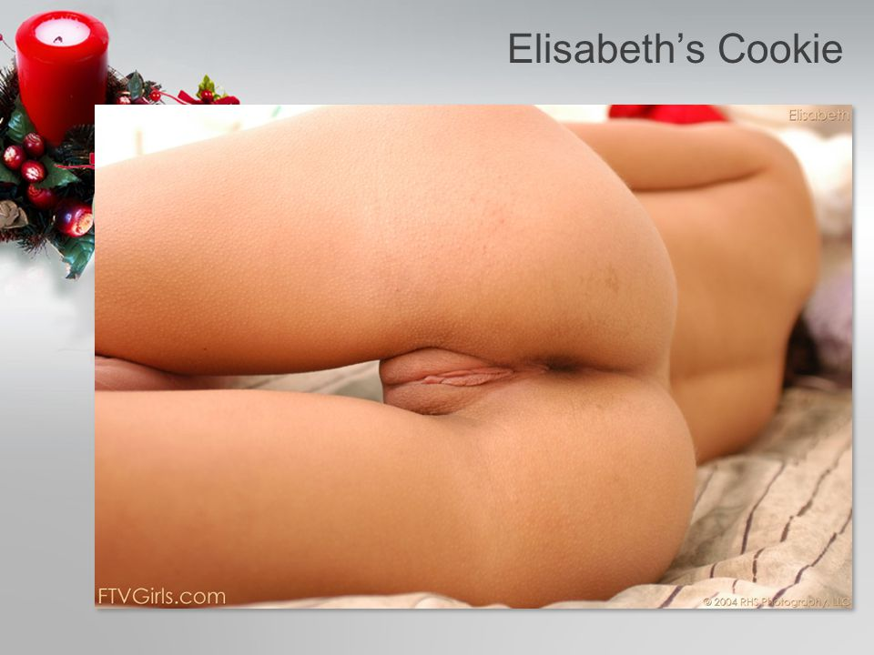 Elisabeth's Cookie