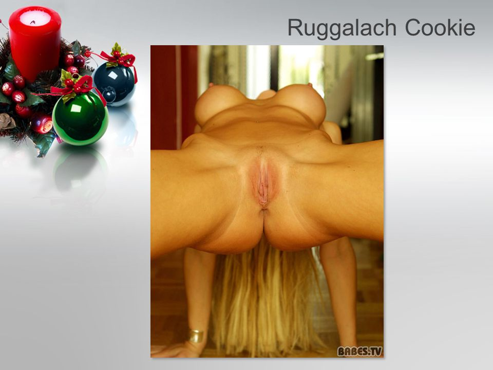 Ruggalach Cookie