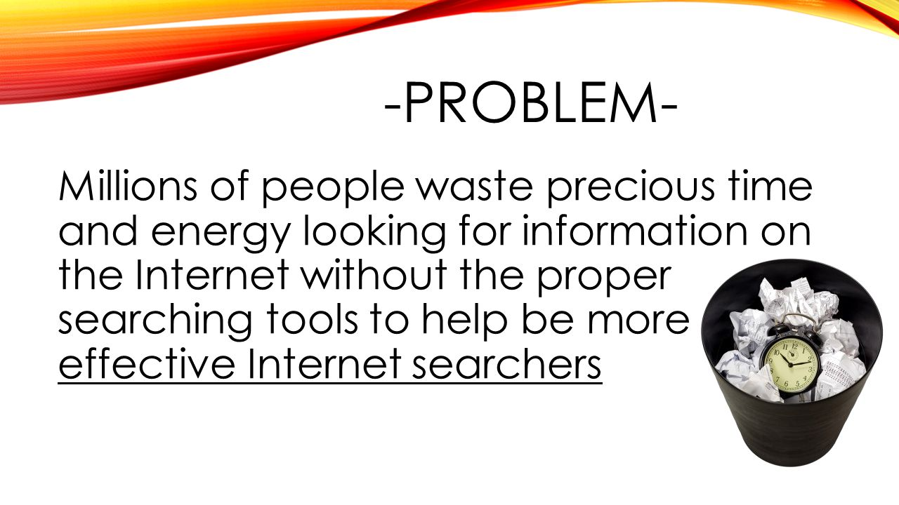 TIPS FOR SUCCESSFUL SEARCHING There are many tools to search for online information Search Engines Indexes or directories Metasearch sites Link Lists Shared bookmarks