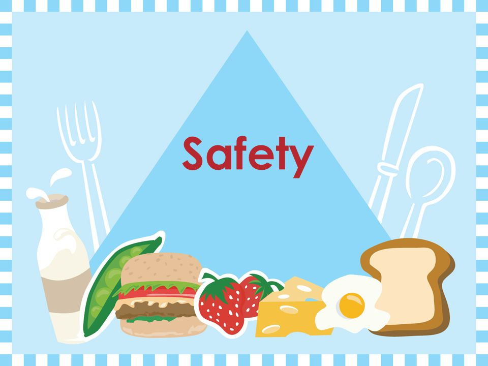 Basics of Cooking  Safety  Nutrition  Reading Food Labels  Meal Preparation & Planning