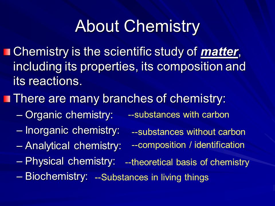 Law of Conservation of Energy In any physical or chemical process, energy is neither created nor destroyed. Energy can, however, be changed from one form to another –For example, from potential energy to kinetic energy or vice-versa.