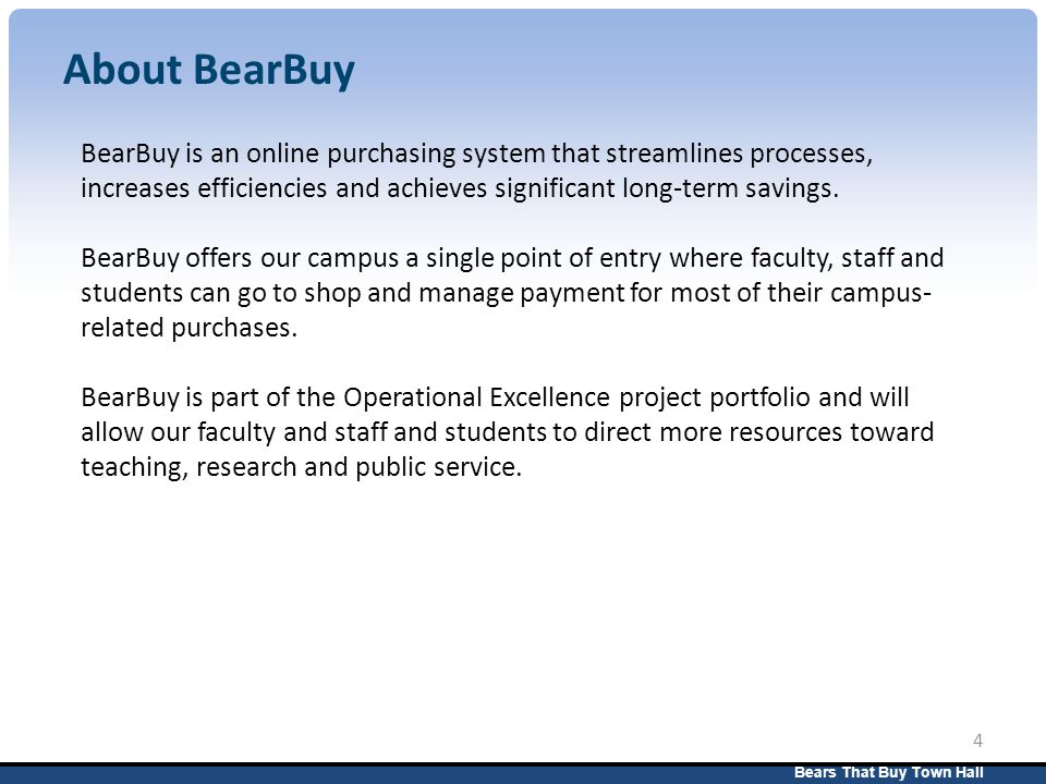 Bears That Buy Town Hall 25 Shops View My Cart Review items in cart Assign to Cart Authorizer Model 2: Shopper assigns cart to Cart Authorizer