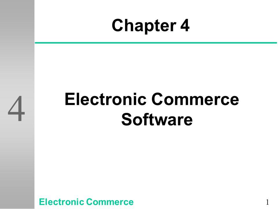 12 4 An Electronic Commerce Shopping Cart Figure 4-4