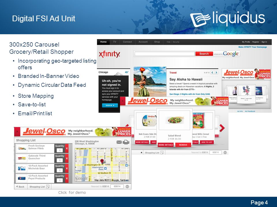 Page 5 Bannerlink Opportunities Big Box