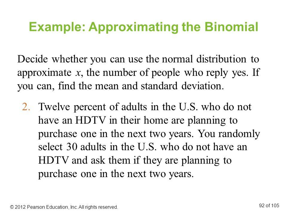 2.Twelve percent of adults in the U.S.