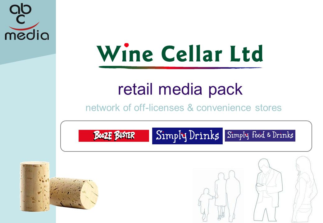 wine cellar overview customer base what do customers want.