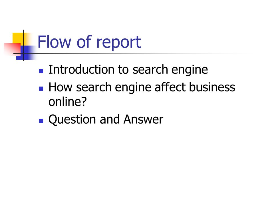 Tools those Search Engines Use The search business is also more focused on making money.
