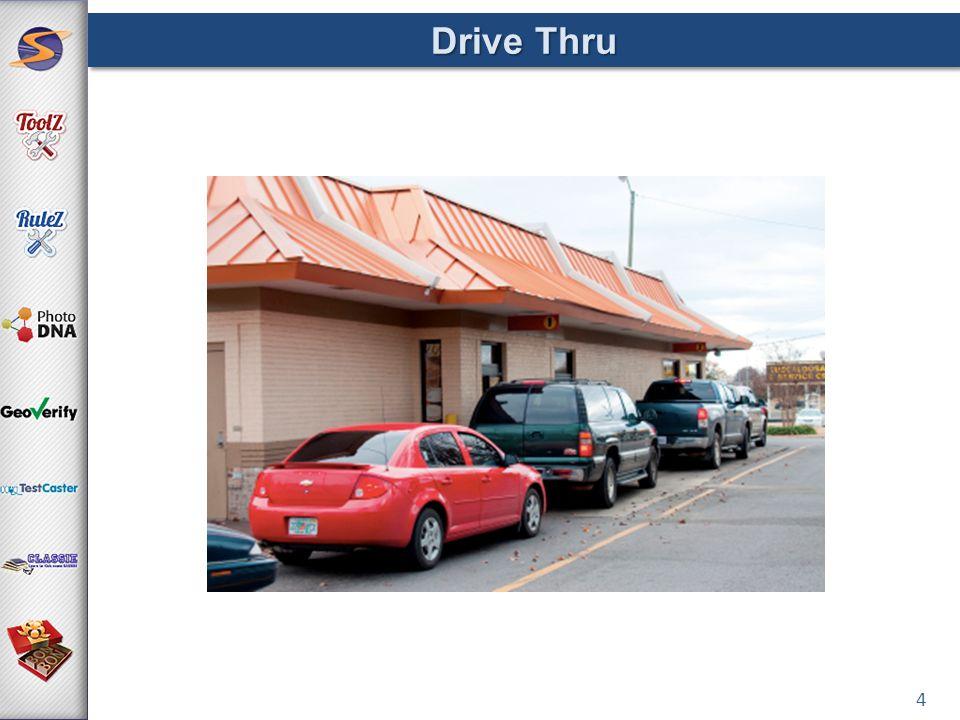Drive Thru 4