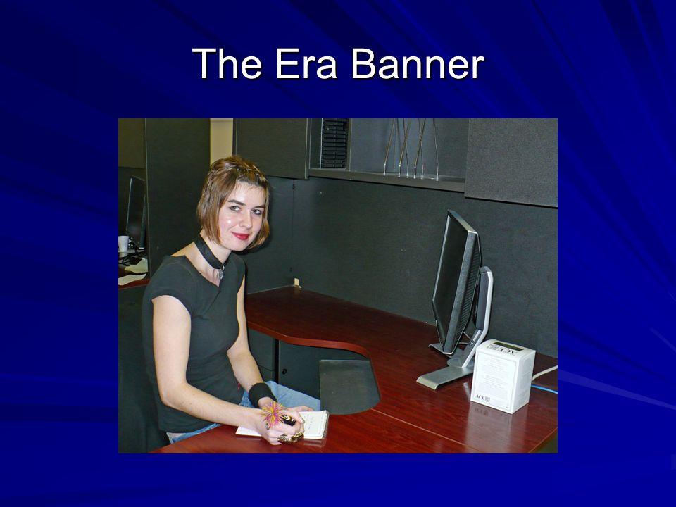 The Era Banner