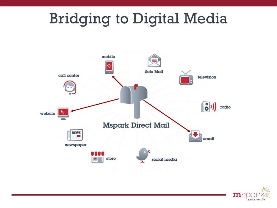 Bridging to Digital Media