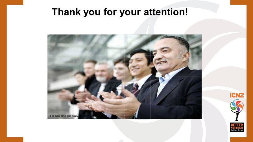 Thank you for your attention! www. eatwel lproje ct.eu