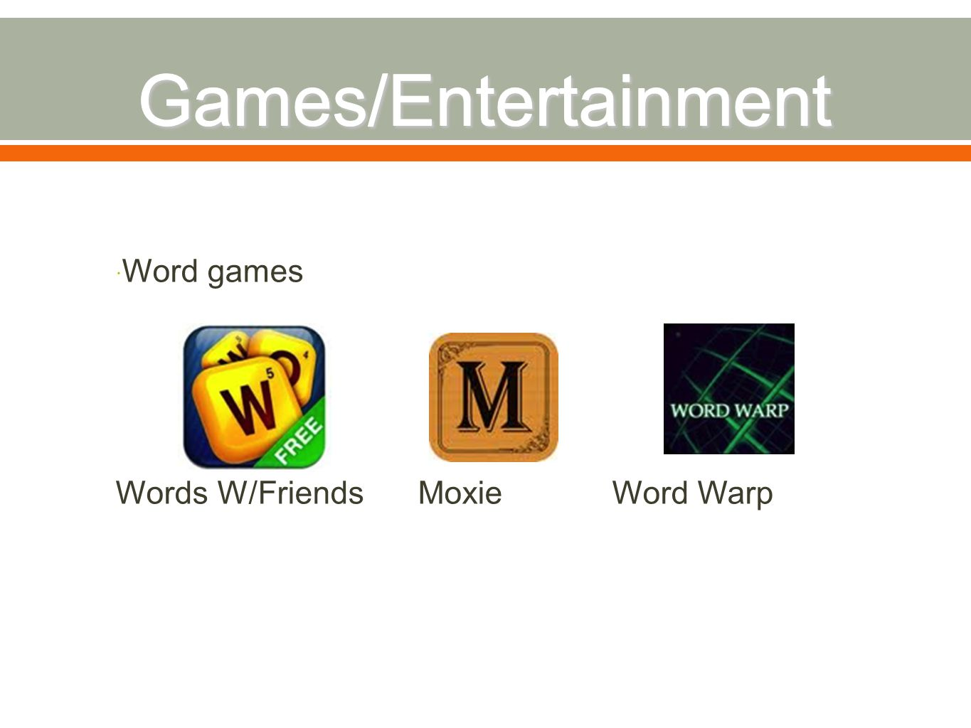  Word games Words W/Friends Moxie Word Warp